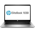 "Smart Buy EliteBook 1030 G1 Intel Core m5-6Y54 Dual-Core 1.10GHz Notebook PC - 8GB RAM, 128GB SSD, 13.3"" FHD LED eDP, 802.11a/b/g/n/ac, Bluetooth, Webcam, NFC, 4-Cell 40 WHr Li-Ion"