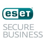 ESET Secure Business - Subscription license (2 years) - 1 user - academic, volume, GOV, non-profit - level B11 (11-24) - Linux, Win, Mac, Symbian OS, Solaris, Android ESB-GE-N2-B11