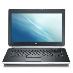 "Latitude E6420 Intel Core i5-2520M Dual-Core 2.50GHz Notebook PC - 4GB RAM, 250GB HDD, 14"" HD LED - Refurbished"