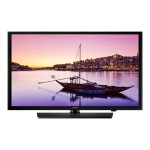 43IN SLIM DIRECT LED SMART TV
