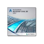 AutoCAD Civil 3D Government Multi-user 3-Year Subscription Renewal with Basic Support