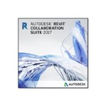 Revit Collaboration Suite 2017 Government New Single-user 2-Year Subscription with Advanced Support