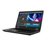"ZBook 15 Mobile Workstation - Core i7 - 256 GB SSD - 15.6"" 1920 x 1080 (Full HD)"