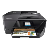 HP Inc. Officejet Pro 6978 All-in-One - Multifunction printer - color - ink-jet - 8.35 in x 14.02 in (original) - A4/Legal (media) - up to 13 ppm (copying) - up to 30 ppm (printing) - 225 sheets - USB 2.0, LAN, Wi-Fi(n), USB host T0F29A#B1H