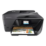 Officejet Pro 6978 All-in-One - Multifunction printer - color - ink-jet - 8.35 in x 14.02 in (original) - A4/Legal (media) - up to 13 ppm (copying) - up to 30 ppm (printing) - 225 sheets - USB 2.0, LAN, Wi-Fi(n), USB host