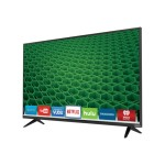 "D32X-D1 - 32"" Class ( 31.51"" viewable ) - D-Series LED TV - Smart TV - 1080p (Full HD) - full array"