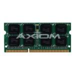 AX - DDR4 - 4 GB - SO-DIMM 260-pin - 2133 MHz / PC4-17000 - CL15 - 1.2 V - unbuffered - non-ECC - for Intel Next Unit of Computing Kit NUC6i3SYH, NUC6i3SYK, NUC6i5SYH, NUC6i5SYK, NUC6i7KYK