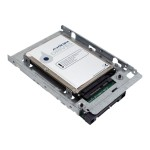 C560 Series Desktop - Solid state drive - encrypted - 128 GB - internal - SATA 6Gb/s - 256-bit AES - TCG Opal Encryption - for HP Workstation z200, z210, Z220, Z230, Z420, Z620, Z640, z800, Z820; HPE Workstation z600