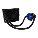 MasterLiquid Pro 120 - Liquid cooling system - (LGA775 Socket, LGA1156 Socket, Socket AM2, Socket AM2+, LGA1366 Socket, Socket AM3, LGA1155 Socket, Socket AM3+, LGA2011 Socket, Socket FM1, Socket FM2, LGA1150 Socket, Socket FM2+, LGA2011-3 Socket, LGA1151
