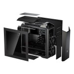 Cooler Master MasterCase Maker 5 - Mid tower - ATX (ATX / PS/2) - USB/Audio MCZ-005M-KWN00