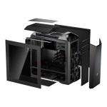 MasterCase Maker 5 - Mid tower - ATX (ATX / PS/2) - USB/Audio