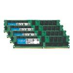 128GB Kit (4 x 32GB) DDR4-2400 RDIMM