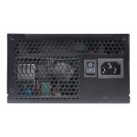 450B Bronze Power Supply - Power supply (internal) - 80 PLUS Bronze - AC 100-240 V - 450 Watt