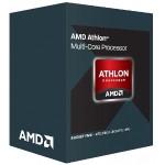 Athlon X4 Quad-Core 840 3.10GHz Socket FM2+ Boxed Processor