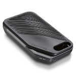 Plantronics Charging Case - External battery pack - for Voyager 5200 204500-01