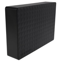 "Seagate Expansion 8TB USB 3.0 3.5"" Desktop External Hard Drive STEB8000100"