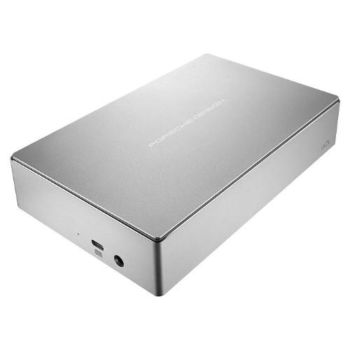 8TB Porsche Design USB-C Desktop Hard Drive