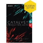 Catalyst 2016 Production Suite (Academic, 1-Year Subscription, Download)