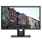 "E2216HV - LED monitor - 22"" (21.53"" viewable) - 1920 x 1080 Full HD (1080p) - TN - 200 cd/m² - 600:1 - 5 ms - VGA - black"