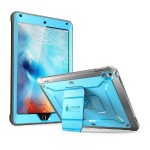 iPad Pro Unicorn Beetle Pro Full Body Rugged Case with Screen Protector - Blue