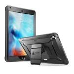 iPad Pro Unicorn Beetle Pro Full Body Rugged Case with Screen Protector - Black