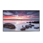 "86"" Class (85.6 viewable) UH5C Series 4K UHD LED Digital Signage Display"