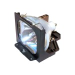 Premium Power Products TLPL6 - Projector lamp - 150 Watt - 1800 hour(s) - for Toshiba TLP-450, 451, 470, 471, 650, 651, 670, 671