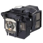 ELPLP77-ER, V13H010L77-ER - Projector lamp (equivalent to: ELPLP77) - 2000 hour(s) - for Epson EB-1970, 1975, 1980, 1985, 4550, 4650, 4750, 4770, 4850, 4950; PowerLite 4750, 4855