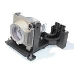 60-J3416-CG1-ER Compatible Bulb - Projector lamp - 2000 hour(s) - for BenQ DS 650, 660; DX 650, 660; Professional DS650, DS660, DX660