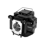 ELPLP67-OEM, V13H010L67-OEM (OSRAM Bulb) - Projector lamp - 200 Watt - 2000 hour(s) - for Epson EB-S11, EB-X12, VS210, VS310, VS315W; PowerLite 1221, 1261W