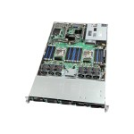 "Server System VRN2208WAF6 - Server - rack-mountable - 2U - 2-way - 1 x Xeon E5-2680V4 / 2.4 GHz - RAM 256 GB - SATA - hot-swap 2.5"" - no HDD - GigE, 10 GigE - monitor: none"
