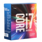 Core i7 6900K - 3.2 GHz - 8-core - 16 threads - 20 MB cache - LGA2011-v3 Socket - Box