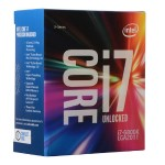 Core i7 6800K - 3.4 GHz - 6-core - 12 threads - 15 MB cache - LGA2011-v3 Socket - Box