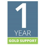 1 Year Gold Tools Support For 1T-1000