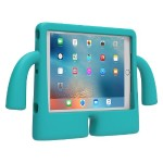 iGuy 9.7-inch iPad Pro Cases - Caribbean Blue