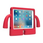 "iGuy iPad Pro 9.7"" - Protective case for tablet - ethylene vinyl acetate (EVA) - chili pepper red - for Apple 9.7-inch iPad Pro"