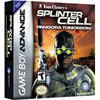 Ubi Soft Tom Clancy's Splinter Cell: Pandora Tomorrow (Gameboy Advance)