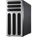 Mainstream Barebone Tower Server