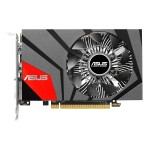 MINI-GTX950-2G - Graphics card - GF GTX 950 - 2 GB GDDR5 - PCIe 3.0 x16 - DVI, HDMI, DisplayPort