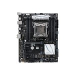 X99-E - Motherboard - ATX - LGA2011-v3 Socket - X99 - USB 3.0, USB-C - Gigabit LAN - HD Audio (8-channel)
