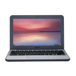 "Chromebook C202SA-YS02 Intel Celeron N3060 Dual-core 1.60GHz Notebook PC - 4GB RAM, 16GB Flash Memory Capacity, 11.6"" LCD"