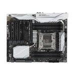 X99-DELUXE II - Motherboard - ATX - LGA2011-v3 Socket - X99 - USB 3.0, USB 3.1, USB-C - Bluetooth, 2 x Gigabit LAN, Wi-Fi - HD Audio (8-channel)