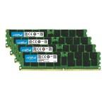 64GB Kit (4 x 16GB) DDR4-2400 RDIMM