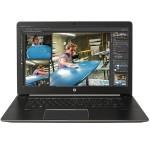 "Smart Buy ZBook Studio G3 Intel Core i7-6700HQ Quad-Core 2.60GHz Notebook PC - 16GB RAM, 512GB SSD, 15.6"" LED FHD UWVA Touch, Gigabit Ethernet, 802.11a/b/g/n/ac, Bluetooth, Webcam, TPM + Fingerprint Reader, 4-cell 64WHr Li-ion Prismatic"
