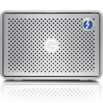 20TB G-RAID REMOVABLE THUNDERBOLT 2 USB 3.0