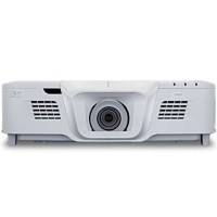 ViewSonic LightStream Pro8530HDL - DLP projector - 3D - 5200 lumens - Full HD (1920 x 1080) - 16:9 - HD 1080p PRO8530HDL