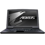 "AORUS X7 DT-SL1 Intel Skylake Core i7-6820HK Quad-Core 2.70GHz Gaming Laptop - 16GB RAM, 512GB SSD + 1TB HDD, 17.3"" IPS Full HD, Gigabit Ethernet, 802.11ac, Bluetooth, Webcam, 94.24Wh Li-Polymer"