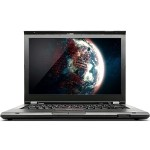 "ThinkPad T430 Intel Core i5-3320M Dual-Core 2.60GHz Notebook PC - 8GB RAM, 180GB SSD, 14"" HD LED, DVDRW, Gigabit Ethernet, 802.11a/c, Bluetooth, 6-cell (2.6 Ah) Li-Ion - Refurbished"
