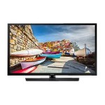 "HG32NE460SF - 32"" Class - HE460 series LED display - with TV tuner - hotel / hospitality - 720p - black"