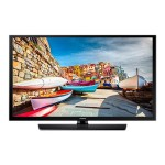 "HG32NE470SF - 32"" Class - HE470 series LED display - with TV tuner - hotel / hospitality - 720p - black"